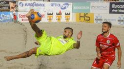Beach Soccer: Il Terracina con il minimo sforzo stacca il biglietto per le Final Eight