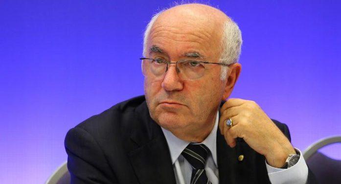 """""""No alla Racing Latina"""", Tavecchio respinge la richiesta di Pezone. Si gioca a Fondi"""