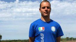 Surf e pesca, il campione mondiale under 21 è Simone Paniconi di Borgo Bainsizza