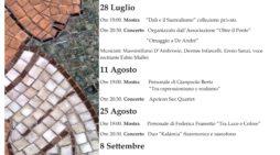"""Domus Danae, ad Ardea la mostra """"Dalì e il Surrealismo"""""""