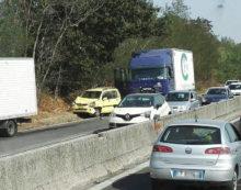 """Pontina, ogni giorno transitano 87 mila veicoli: """"Roma-Latina e messa in sicurezza le priorità"""""""