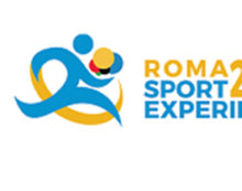 "Dal 6 all'8 ottobre al Cinecittà World l'evento ""Roma Sport Experience""."