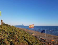 Navetta gratuita per il mare a Sabaudia per le persone con disabilità