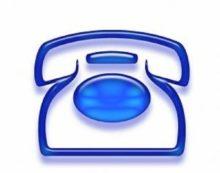Di nuovo fuori uso la linea telefonica della Polizia Municipale di Aprilia. Ecco il numero di emergenza.