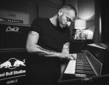"""Dopo il successo di """"Un Temporale"""", a Studio 93 l'intervista con Ghemon"""