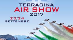 Seconda edizione dell'Air Show Terracina: quattro giorni di acrobazie mozzafiato.