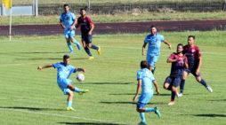 Calcio – L'Anzio cerca il riscatto sul campo dell'Aprilia