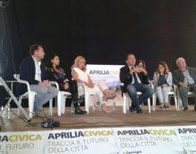 Aprilia Civica al lavoro per la stesura del programma elettorale