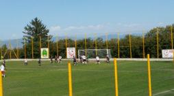 Calcio – Serie D – Trasferta amara per l'Aprilia, sconfitta a Lanusei
