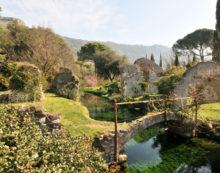 Domenica 1° ottobre un'apertura straordinaria del Giardino di Ninfa.