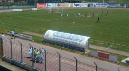 Calcio – Serie D – L'Anzio vince in rimonta contro l'Aprilia