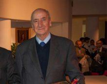 Velletri – Bpl in lutto per la scomparsa del presidente Renato Mastrostefano