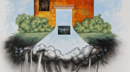 LATINA – Ultimi giorni per visitare la mostra personale dell'artista Mirella Rossomando.