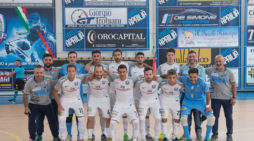 Calcio – United Aprilia porta a casa un punto contro Italpol