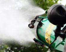 A Latina giovedì e venerdì disinfestazioni contro le zanzare.