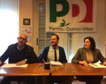 """No definitivo della Regione alla discarica a La Cogna, il Pd di Aprilia: """"ogni provincia si doti di un proprio piano d'ambito""""."""