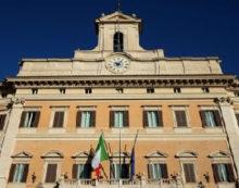 Terroristi di passaggio ad Aprilia, il caso in Parlamento