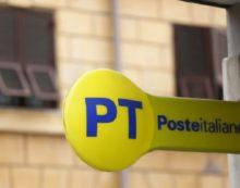 Un nuovo sportello Atm per le Poste di Latina Centro
