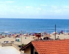 Abusivismo edilizio sulla spiaggia, 44enne di Terracina denunciata