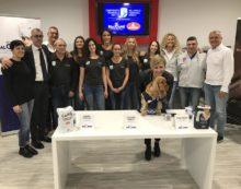 Pallavolo femminile serie C: Sabaudia oggi in casa della Renault Marconi, a Roma.