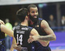Basket serie A2: Latina batte Rieti e dedica la vittoria a coach Baglieri, scomparso prematuramente.
