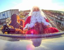Il Natale quest'anno è al Cinecittà World di Castel Romano