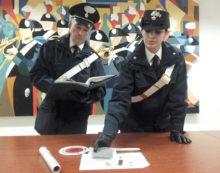 40enne di Aprilia in manette per spaccio. I Carabinieri sequestrano 150 grammi di hashish.