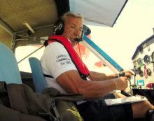 Incidente aereo a Pomezia, domani l'autopsia