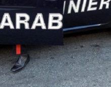 TERRACINA – Ruba un caricabatteria per cellulare da un'auto in sosta.