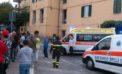 Abitazione distrutta dall'esplosione, nuovo sopralluogo a Velletri