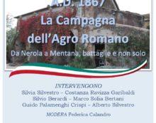 Incontro con la storia alla tenuta Ravizza Garibaldi di Aprilia