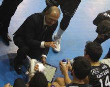 Basket serie A2: rinviato al 7 dicembre  il match tra la Latina Basket e la Mens Sana Siena.