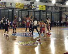 Basket maschile serie C Gold: la Virtus Aprilia attende la Smit Roma.