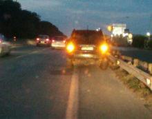 Incidente tra 4 auto, traffico in tilt sulla Pontina verso Latina