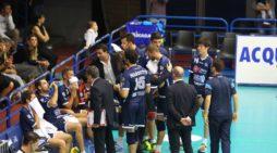 Volley di Superlega: giovedì, in diretta Raisport, la Taiwan Excellence Latina ospite di Trento.