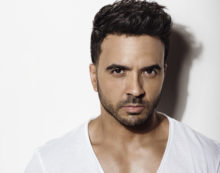 """Despacito"", Luis Fonsi a Cinecittà World, unica tappa italiana del tour mondiale."