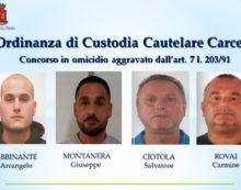 Omicidio del boss Gaetano Marino, avvenuto nel 2012 a Terracina: catturati i presunti responsabili.