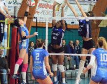 Pallavolo femminile B1: la Giò Volley Aprilia oggi sul campo dell'Arzano.