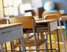 Ordinanza di chiusura delle scuole per questo giovedì a Latina per mancanza d'acqua.