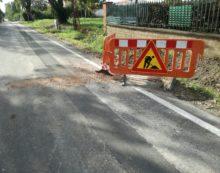"""Aprilia Possibile sulla manutenzione delle strade: """"Dieci anni di disservizi"""""""