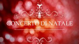 """A Lanuvio il """"Concerto di Natale"""" del coro della Virgo Fidelis dell'Arma dei Carabinieri."""