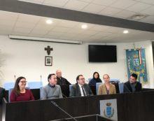 """Conferenza di fine anno in Comune ad Aprilia: """"Differenziata e Sociale, obiettivi raggiunti"""""""