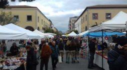 Aprilia, domenica 17 dicembre torna il mercatino in piazza