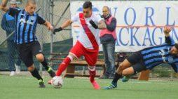 Calcio di serie D: si chiude il girone d'andata, l'Aprilia gioca l'ultima gara dell'anno contro Albalonga.