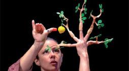 Danza e teatro per i più piccoli a Latina con Opera Prima