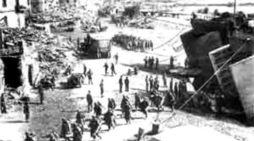 Sbarco Alleato, sospesa la cerimonia al Cimitero Beach Head Commonwealth di Anzio