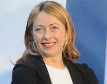 """Giorgia Meloni: """"doveroso dedicare a Desirée la Giornata internazionale contro la violenza sulle Donne""""."""
