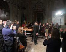 Standing ovation per il Festival Liszt di Albano