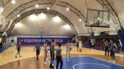 Basket maschile serie C Gold: derby per la Virtus Aprilia, attesa sul campo dell'Anzio.