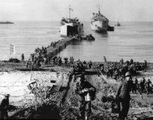 77° anniversario dello Sbarco Alleato, cerimonia itinerante e in forma ridotta tra Aprilia e Lanuvio
